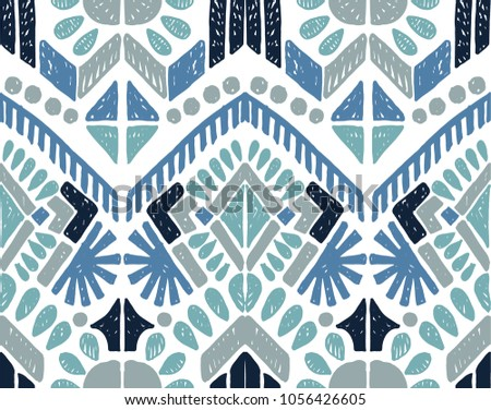 stock-vector-ikat-geometric-folklore-ornament-tribal-ethnic-vector-texture-seamless-striped-pattern-in-aztec