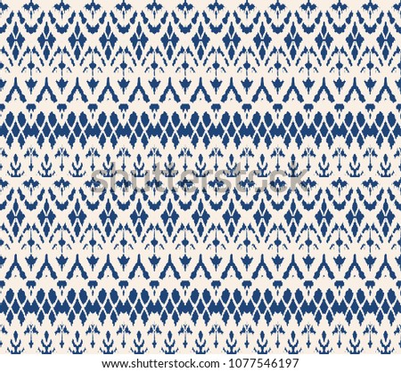 stock-vector-ikat-seamless-pattern-vector-tie-dye-shibori-print-with-stripes-and-chevron-ink-textured-japanese