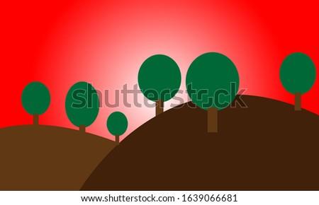 illuatration vector graphic of