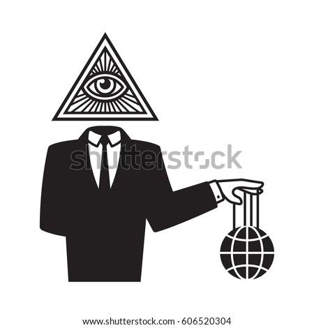 illuminati conspiracy theory