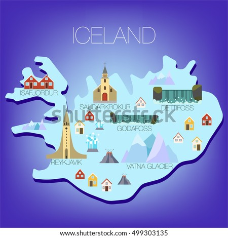 Vector Images, Illustrations and Cliparts: Illustrated map of ... on map of gibraltar attractions, map of nassau bahamas attractions, map of ireland attractions, map of germany attractions, map of italy attractions, map of macau attractions, map of oslo attractions, map of sicily attractions, map of egypt attractions, map of dubai attractions, map of mexico attractions, map of helsinki attractions, map of west coast attractions, map of france attractions, map of brooklyn attractions, map of grand cayman islands attractions, map of hong kong attractions, map of puerto rico attractions, map of western united states attractions, map of japan attractions,