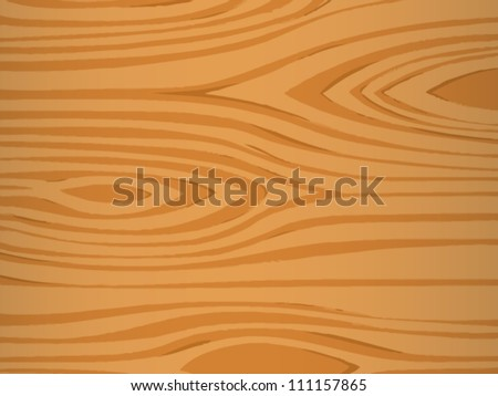 illustrated texture of wood