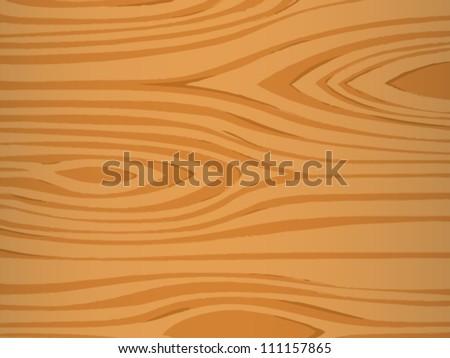 Illustrated texture of wood grain