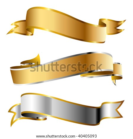 Illustration flags on a white background. Vector.