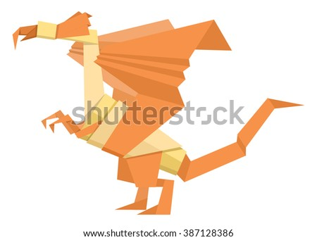 Origami Dragon Download Free Vector Art Stock Graphics Images