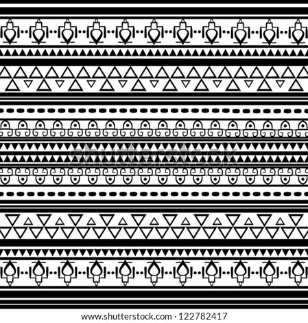 Aztec Pattern Coloring Pages Ideas For Home Design And Interior