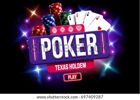 illustration of casino chips