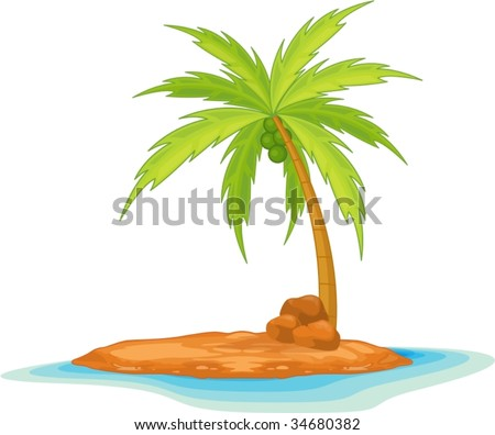 Free Clip Art Palm Tree