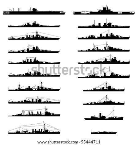 illustration of 20 different