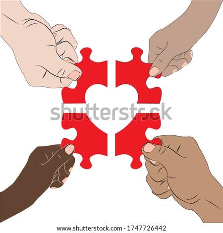 illustration of diversity of