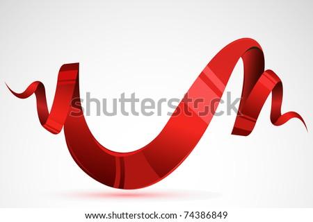 Anniversary ribbon vector download free vector art stock