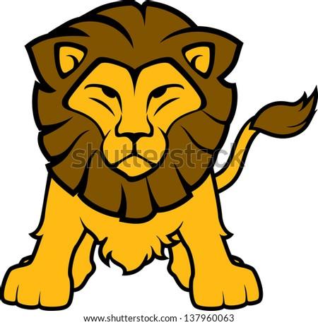 cartoon lion head download free vector art stock graphics images rh vecteezy com cartoon lion head pictures cartoon lion head images