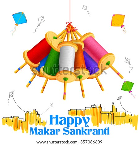 essay on makar sankranti As we get ready to celebrate makar sankranti on january 15 (tomorrow), lets  understand the tradition of kite flying and tilgud ladoos.