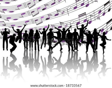http://image.shutterstock.com/display_pic_with_logo/92907/92907,1223753094,1/stock-vector-illustration-of-people-and-music-sheet-18733567.jpg