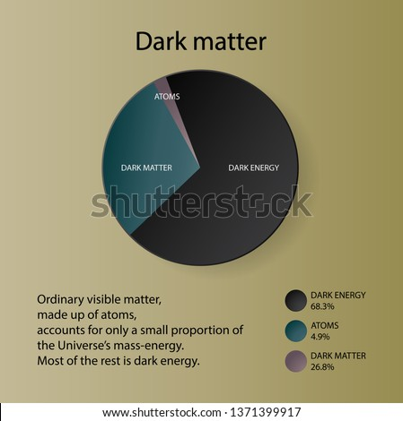 illustration of physics  dark
