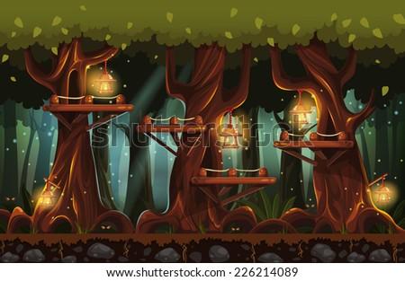 illustration of the fairy