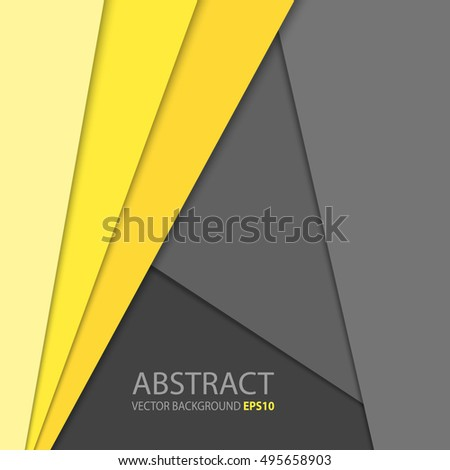 Illustration of unusual modern material design vector background. material design background. material design wallpaper.  Applicable for Covers, Placards, Posters and Banner Designs.