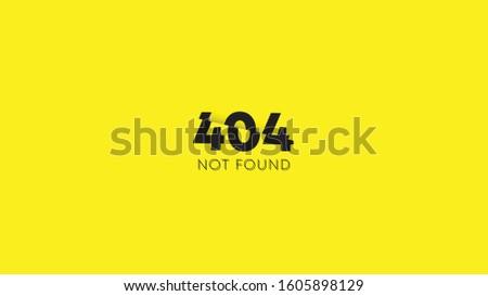illustration vector 404 not