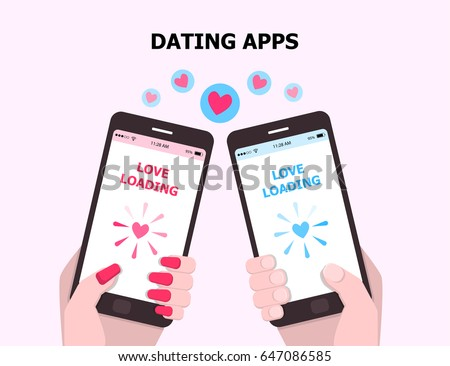 Dating on phone