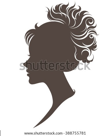 illustration vector of women