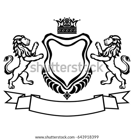 Joan Of Arc also Royalty Free Stock Photography One Color Heraldic Shield Image20457357 furthermore Readarticle as well Stock Images  position Crown Swords Wings Badge Ribbon Illustration Image30892154 further Women In Armor. on medieval armory