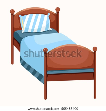 bed vector download free vector art stock graphics images