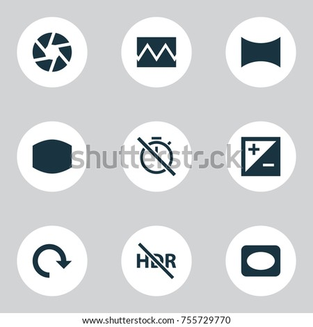 image icons set includes icons