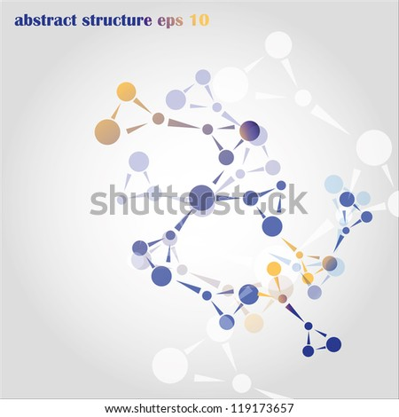 Image of the molecular structure.