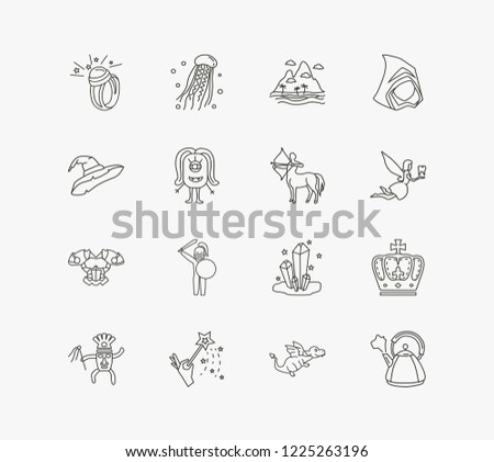 Mysterious Shaman Vector - Download Free Vector Art, Stock Graphics