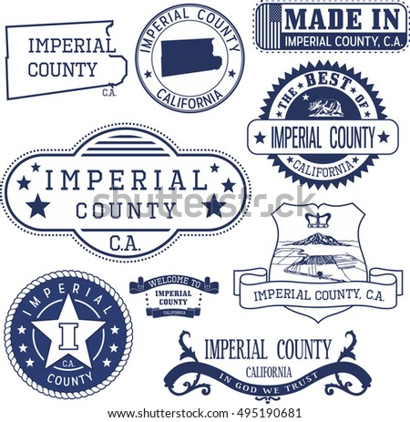 imperial county  california