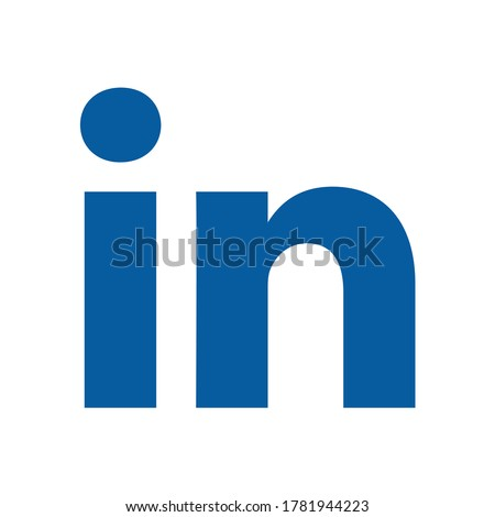in logo icon vector template