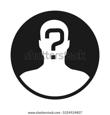 incognito  unknown person