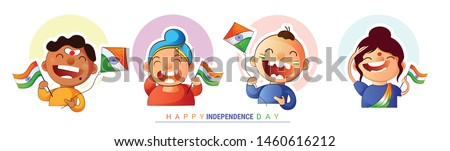 independence day in india