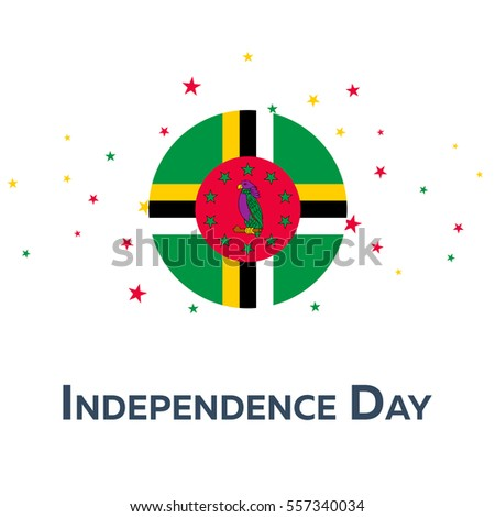independence day of dominica