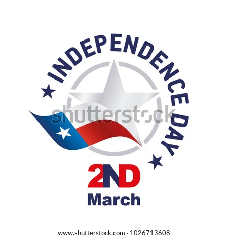 independence day texas march 2
