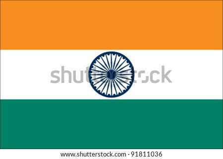 stock-vector-india-flag