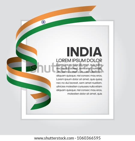stock-vector-india-flag-background
