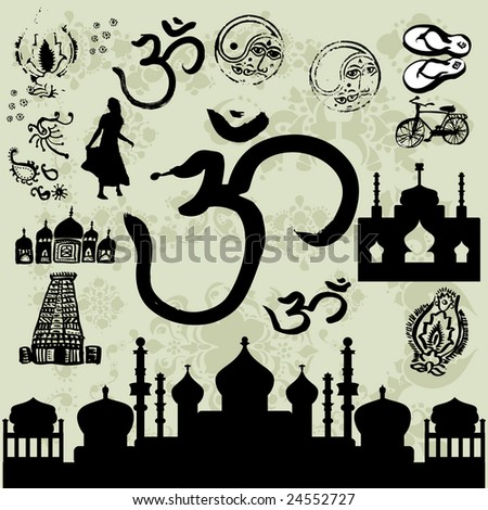 India illustrations