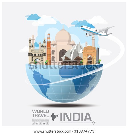 india landmark global travel