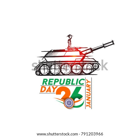 indian armed forces poster or