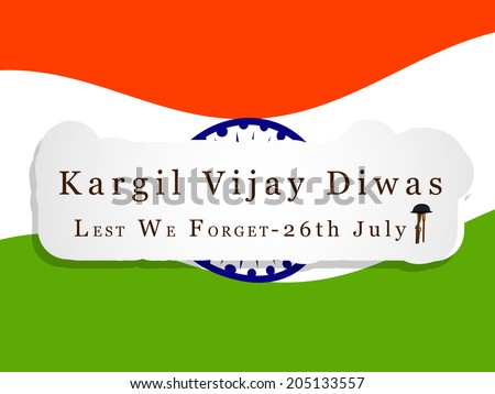 causes and results of the kargil