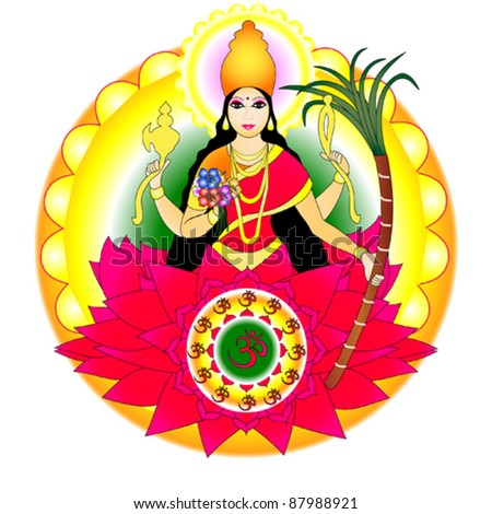 indian goddess tripura sundari