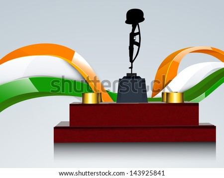 Amar free vector art 39 free downloads stock vector indian independence and republic day background altavistaventures Choice Image