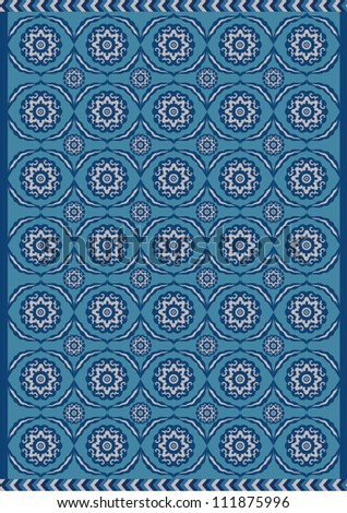 East Indian Patterns http://depassejones.com/20/blue-indian-patterns