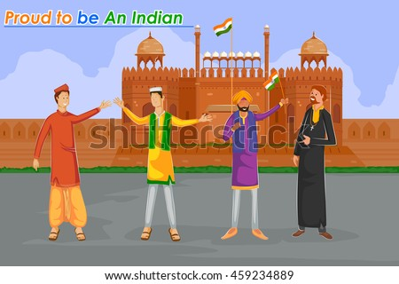 indian people hindu  muslim