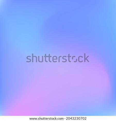 indigo sky sunrise fluid pink