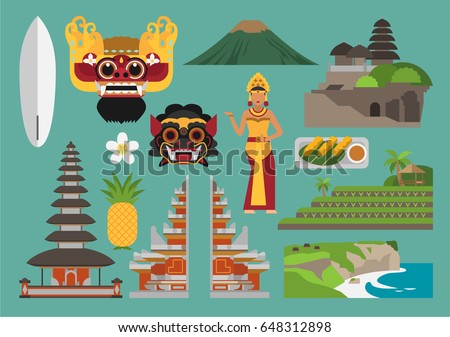 Vector Bali Map Download Free Vector Art Stock Graphics Images