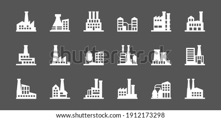 industrial buildings hazzard