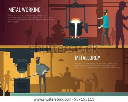 industrial metalworking 2 flat