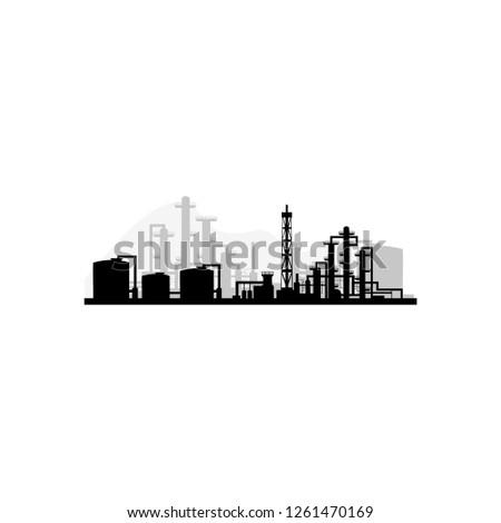 industrial plant digital design